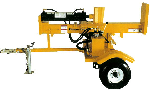 Where to find LOG SPLITTER, 20TON HYD. in Cedar Rapids