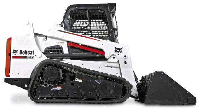 Where to find SKID, T650 BOBCAT TRACK in Cedar Rapids