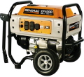 Where to rent GENERATOR, 4000 WATT  1 in Cedar Rapids IA