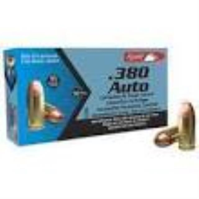 Where to find AMMO 380ACP 95gr FMJ AGUILA in Cedar Rapids
