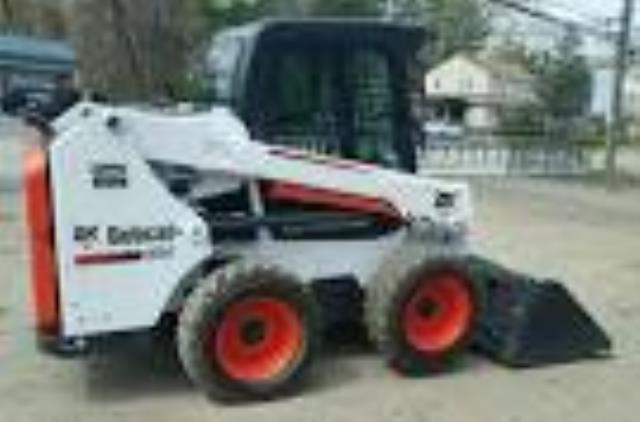 Where to find SKID, LOADER WHEEL S550 BOBCAT in Cedar Rapids