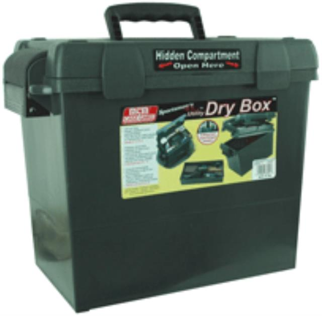 Where to find MTM SPORTMEN S PLUS DRY BOX 15.5 X8.8 X1 in Cedar Rapids