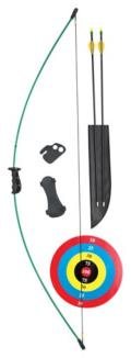 Where to rent BEAR ARCHERY CRUSADER YOUTH BOW SET RH L in Cedar Rapids IA