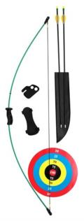Where to rent BEAR ARCHERY WIZARD YOUTH BOW SET RH LH in Cedar Rapids IA