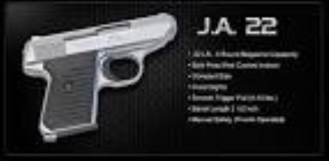 Where to find JA .22 PISTOL JIMENEZ in Cedar Rapids