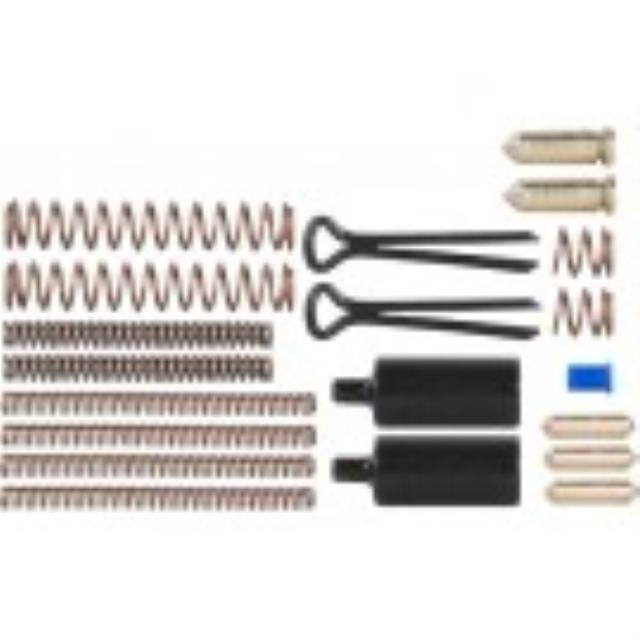 Where to find BUSHMASTER AR15 LOST PARTS KIT .223 CALI in Cedar Rapids