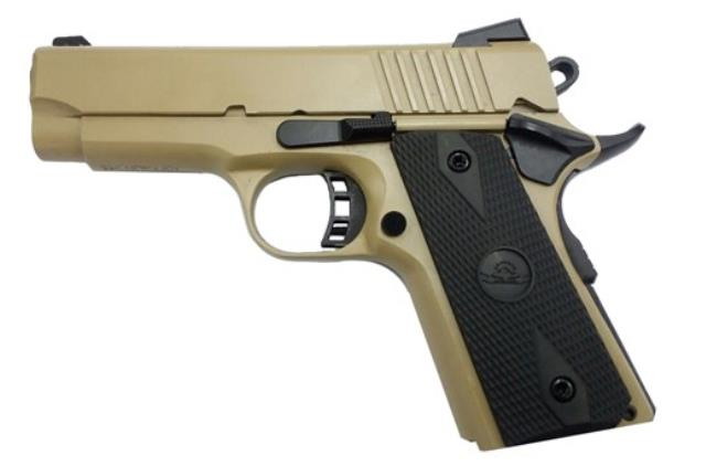 Where to find M1911-A1 CS TACT 45ACP FDE in Cedar Rapids