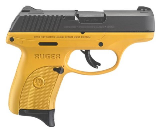 Where to find LC9S 9MM BL YELLOW 7 1 AS SFTY in Cedar Rapids