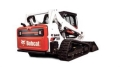 Where to rent SKID, LOADER TRACK T595 BOBCAT in Cedar Rapids IA