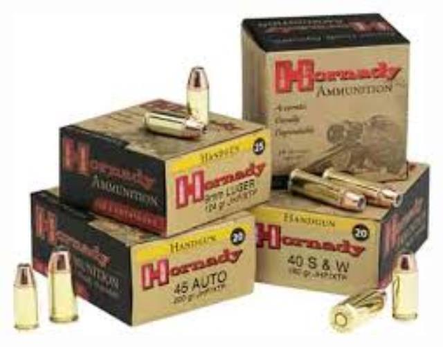 Where to find HORNADY AMMO .38 SPECIAL 158GR. JHP XTP in Cedar Rapids