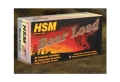 Where to rent HSM BEAR AMMO .450 BUSHMASTER 300GR SPEE in Cedar Rapids IA