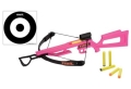 Where to rent NXT GENERATION GIRLS CROSSBOW PINK W  6 in Cedar Rapids IA