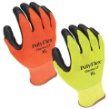Rental store for Gloves, Cold Resistant Hi-Vis Nylon in Cedar Rapids IA