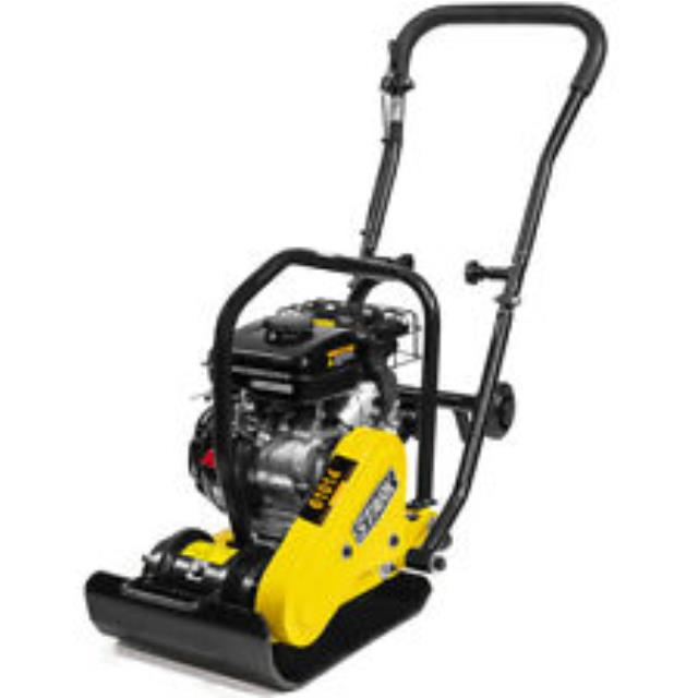Where to find COMPACTOR, VIBRATORY PLATE SMALL in Cedar Rapids