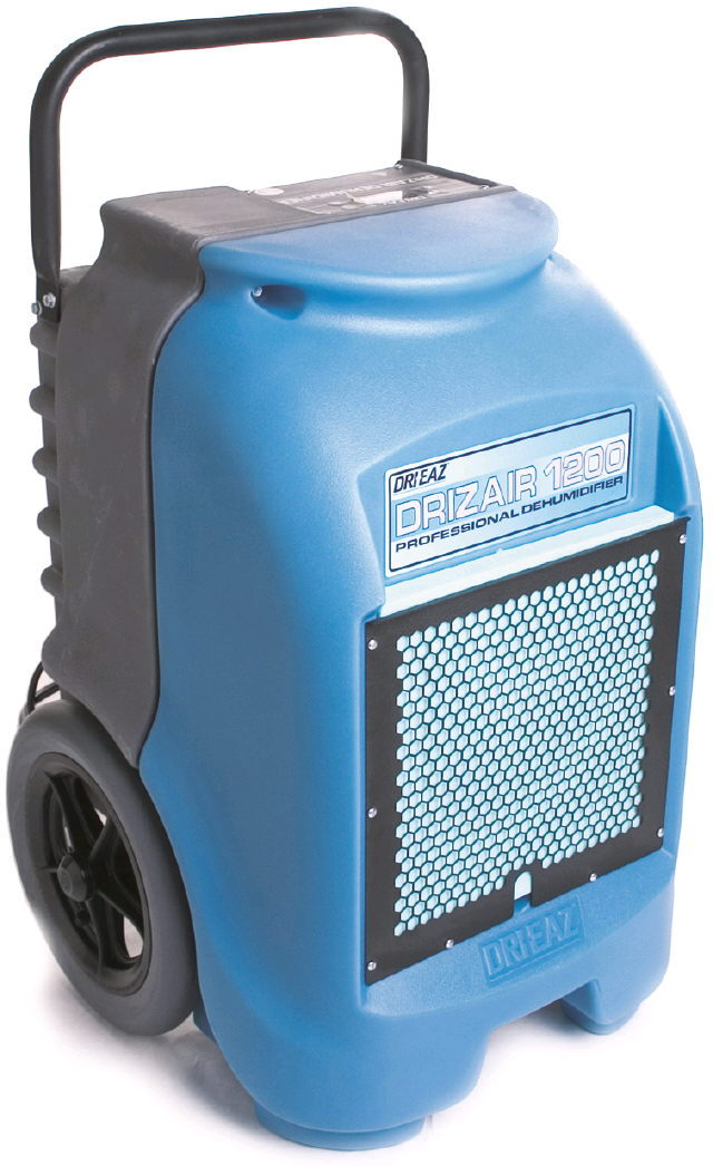 Where to find DEHUMIDIFIER, DRI-EAZ 1200 in Cedar Rapids