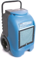 Where to rent DEHUMIDIFIER, DRI-EAZ 1200 in Cedar Rapids IA