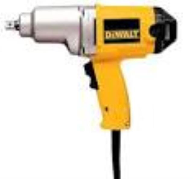 Where to find IMPACT WRENCH 1 2  ELEC in Cedar Rapids