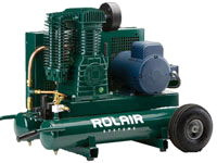 Where to find COMPRESSOR, 6.9CFM ELEC. in Cedar Rapids