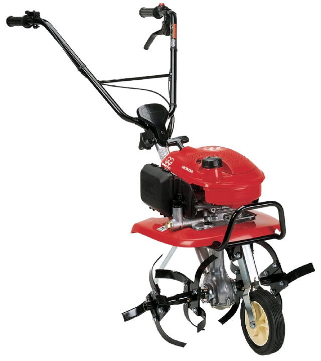 Where to find TILLER, FRONT TINE 3 HP in Cedar Rapids