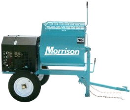 Where to find MORTAR MIXER in Cedar Rapids