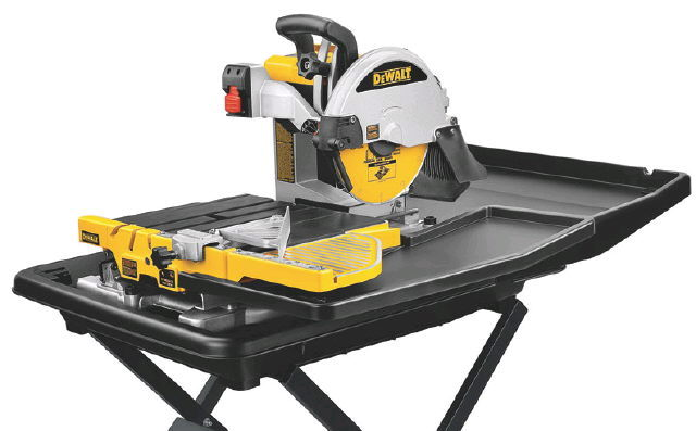 Where to find SAW, TILE LARGE W PUMP in Cedar Rapids