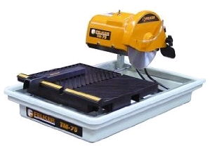 Where to find SAW, TILE SMALL W PUMP in Cedar Rapids