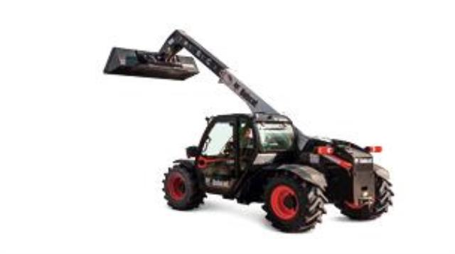 Where to find TELEHANDLER, V519 in Cedar Rapids