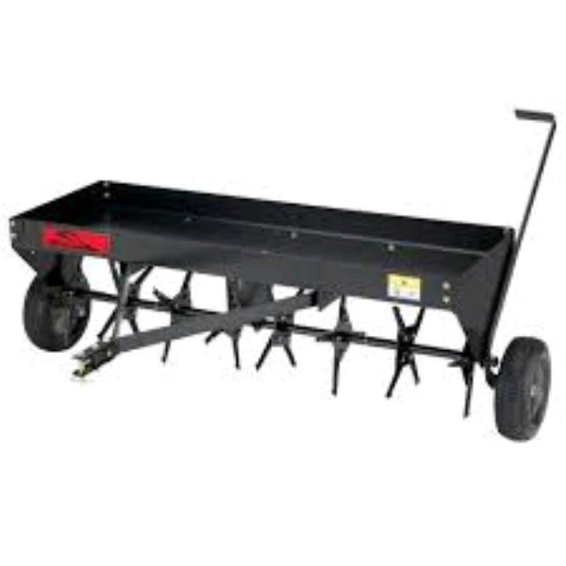 Where to find AERATOR, TOW BEHIND in Cedar Rapids