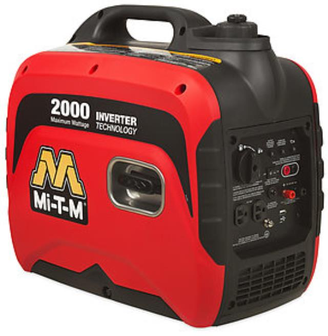 Where to find GENERATOR, 2000 WATT in Cedar Rapids