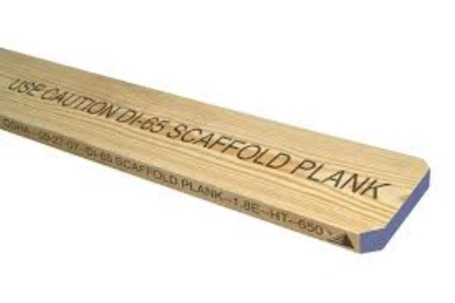 Where to find SCAFFOLD, PLANK WOOD 6 in Cedar Rapids