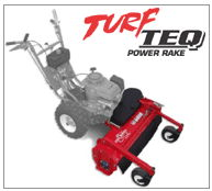 Where to find POWER RAKE, TURF TEQ  dirt in Cedar Rapids