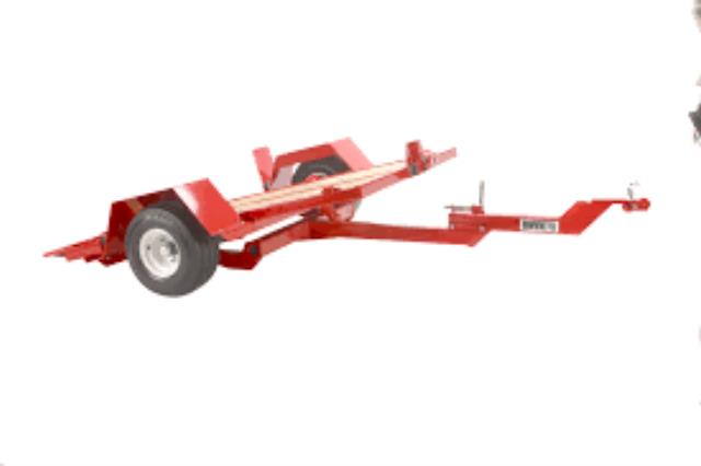 Where to find TRAILER, BARRETO 4  X 6 in Cedar Rapids