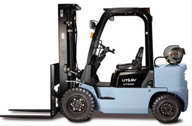 Where to find FORKLIFT, 13  LIFT 5000 LBS. in Cedar Rapids