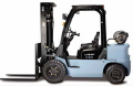 Where to rent FORKLIFT, 13  LIFT STRAIGHT MAST in Cedar Rapids IA