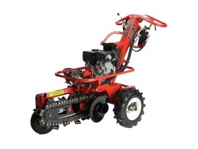 Trencher rentals in the Cedar Rapids Metro area