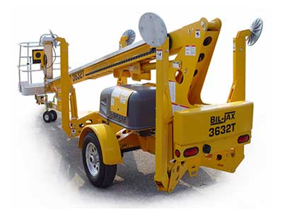 Rent Lift Equipment